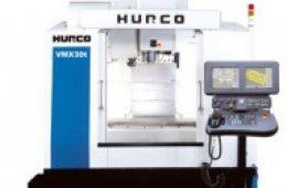 Hurco Vmx 30 T Wzw 24 Vorne